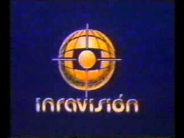 Entre la Televisora Nacional e Inravisión