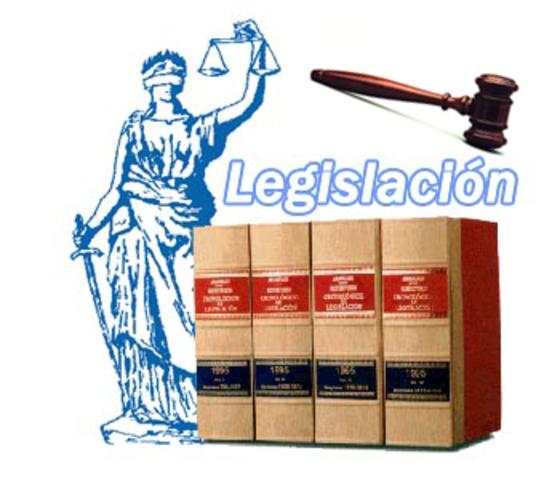 Una nueva legislación