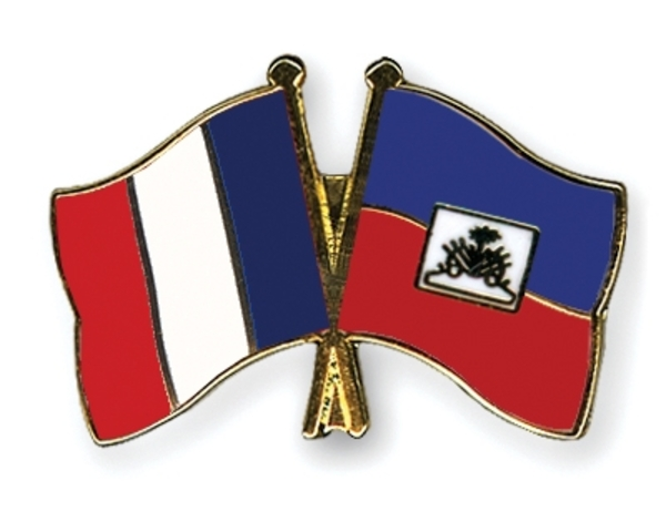 French National Assembly gives citizenship to all free people of color in the colony of Saint Domingue