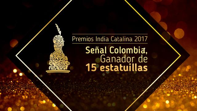 Numerosos premios destacan la calidad de Señal Colombia