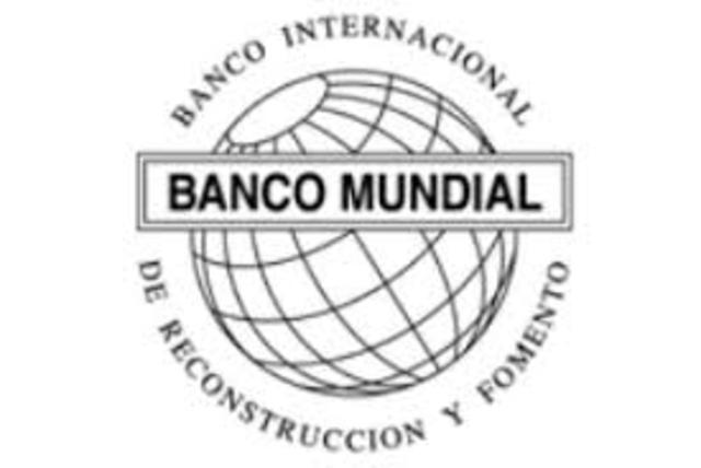 Los países aliados fundan al Fondo Monetario Internacional y el Banco Internacional de Reconstrucción y Fomento