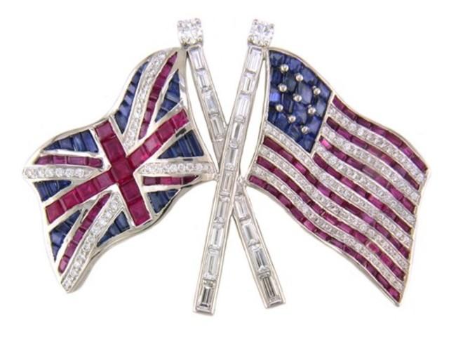 English Bill of Rights. :)