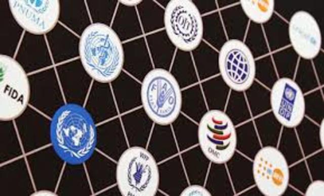 Creación del Fondo Especial de las Naciones Unidas
