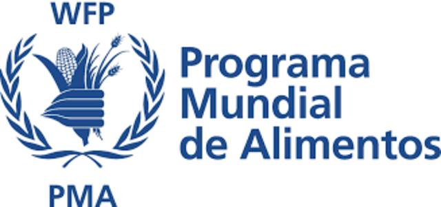 Programa Mundial de Alimentos - I Convención de Yaundé (Camerún)