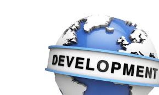 Estrategia Internacional del Desarrollo