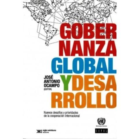 Gobernanza Global y Desarrollo (Publicaciones CEPAL)