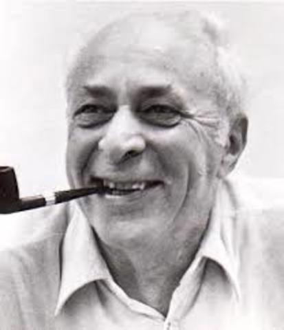 JULIAN B. ROTTER