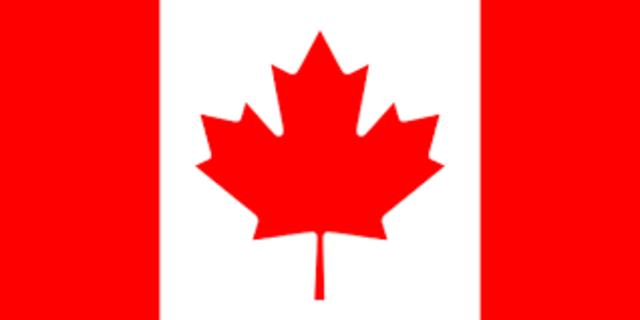 Creación de la Confederación Canadiense