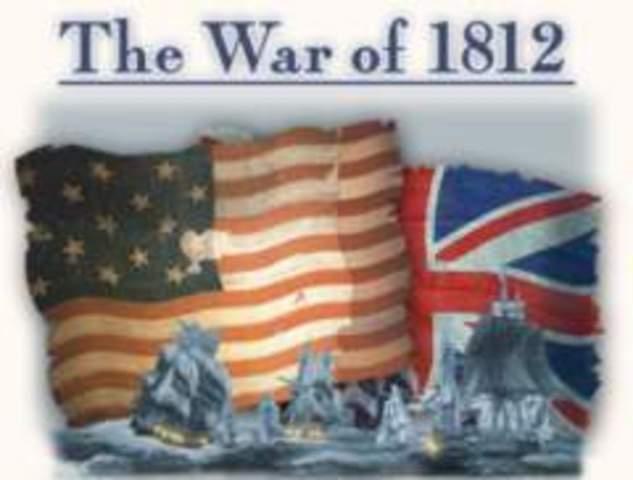 Guerra de 1812