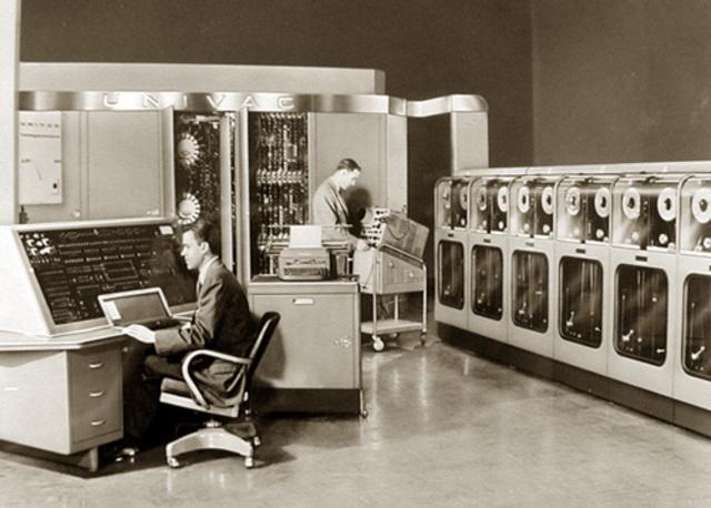 Машина UNIVAC