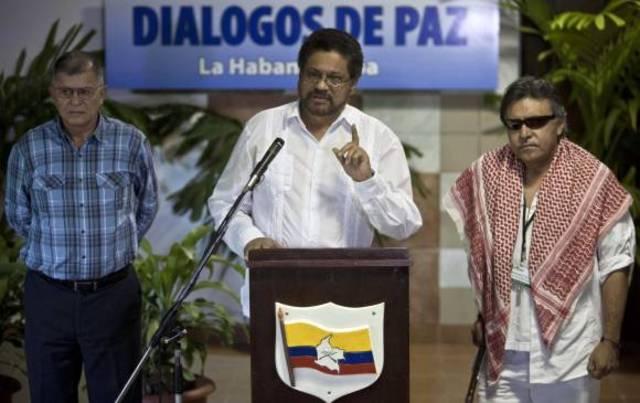 Cese de fuego unilateral por parte de las FARC