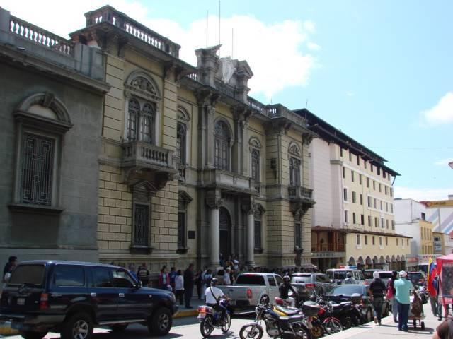 Sede arzobispal de Mérida