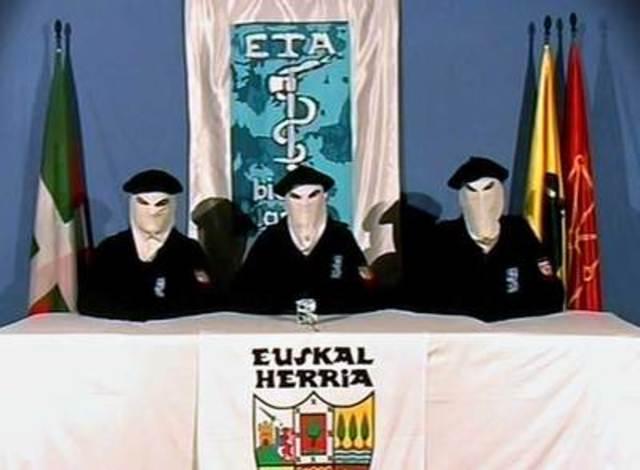 negociación con ETA.
