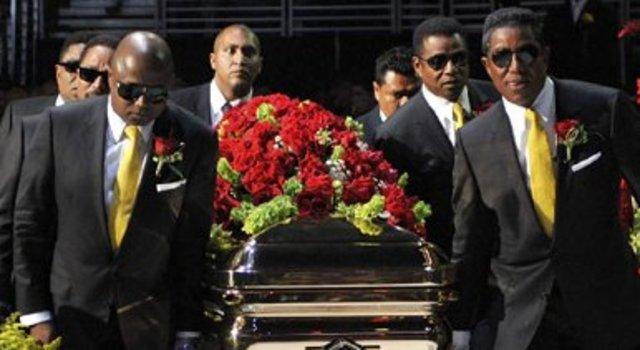 Muerte de Michael Joseph Jackson