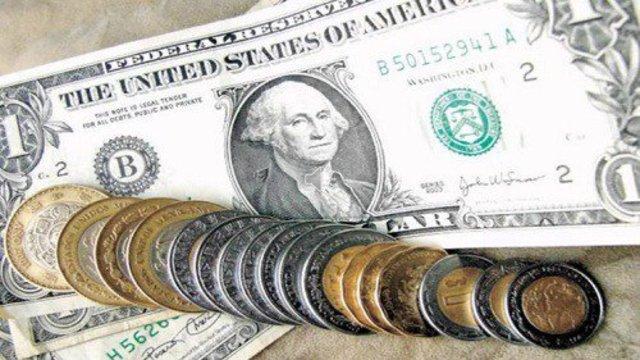 Crisis económica devaluación del peso