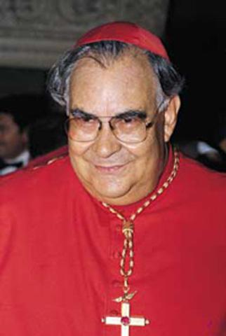 cardenal de Guadalajara Juan Jesús Posadas Ocampo es asesinado