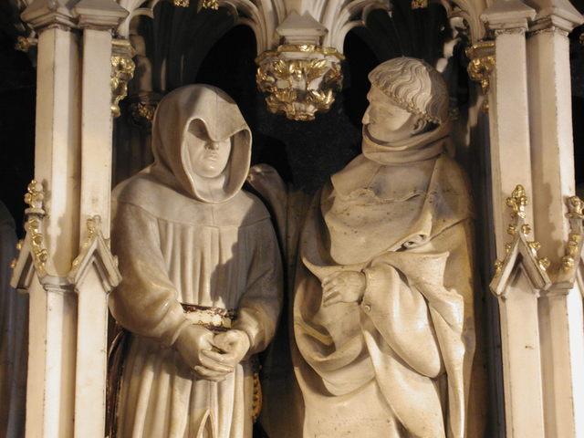 Tumba de Felipe II de Borgoña