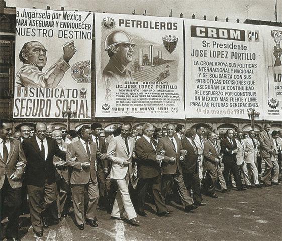 Crisis de la Deuda Latinoamericana