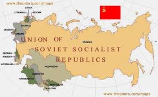 Inicia-se cursos por correspondência na União Soviética.