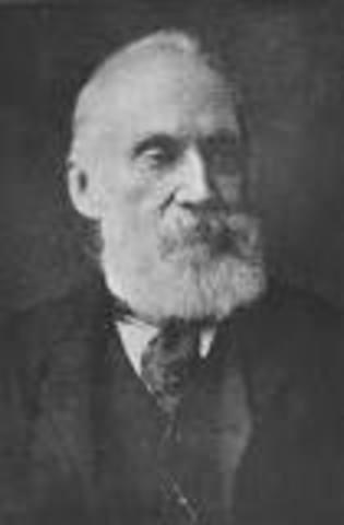 Lord William Thomson, I Barone Kelvin