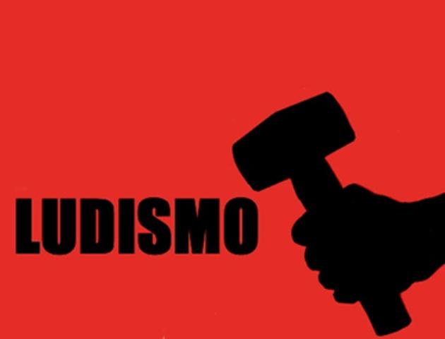 EUROPA. LUDISMO. Fotografía recuperada de: http://mundoeducacao.bol.uol.com.br/historiageral/ludismo.htm