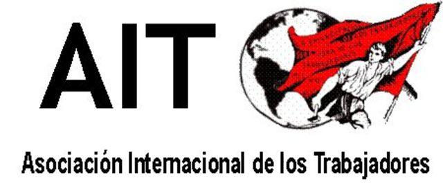 INGLATERRA. PRIMER CONGRESO DE LA AIT. Fotografía recuperada de: http://www.fotoseimagenes.net/federacion-de-trabajadores-socialistas-de-francia