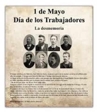 MEXICO. 8 HORAS DE DESCANSO. Fotografía recuperada de: https://www.timetoast.com/timelines/antecedentes-del-derecho-colectivo-del-trabajo-9cd175ef-7f12-40a6-94c4-c1678ef43fba