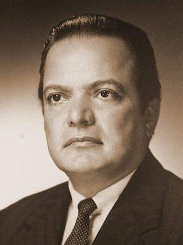 Presidencia de Luis Alberto Monge