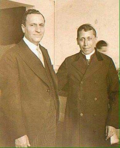 Presidencia de Rafael A. Calderón Guardia