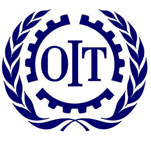 Fundación de la Organización Internacional del Trabajo