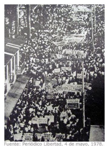 Fundación de la Confederación de Trabajadores de Costa Rica