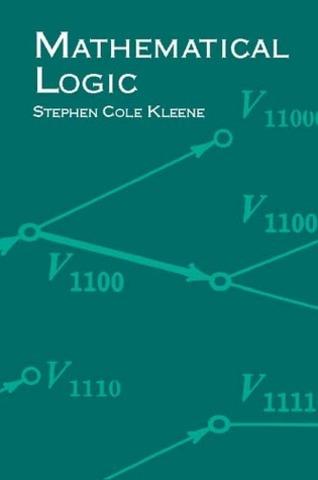 libro Lógica Matemática