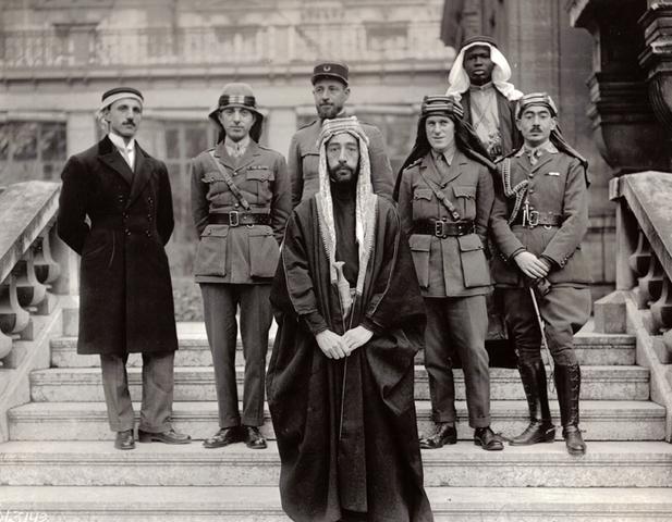 Revolta àrab