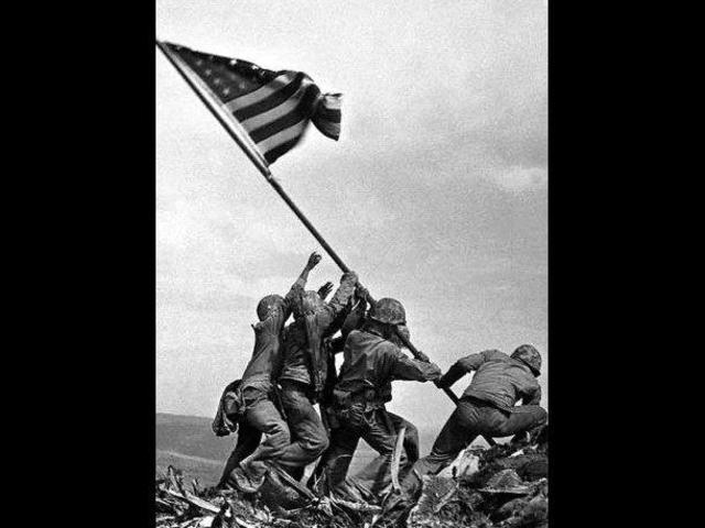 Estats Units declara la guerra a Alemanya