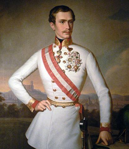 Mor Francesc Josep d'Àustria-Hongria
