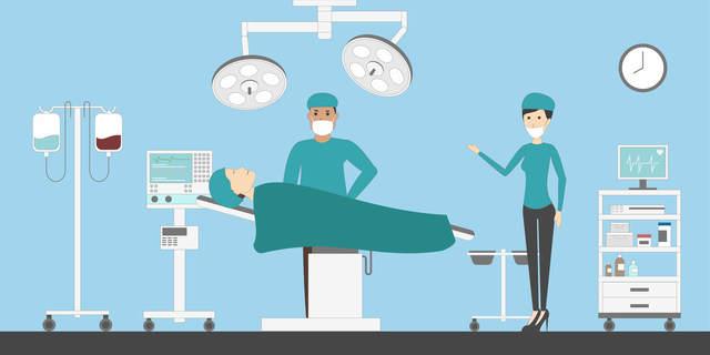 Crawford Long lleva a cabo la primera intervención quirúrgica con anestesia.
