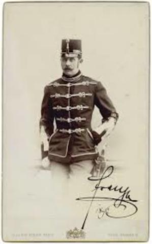 L'Imperi Austrohúngaro signa un armistici.