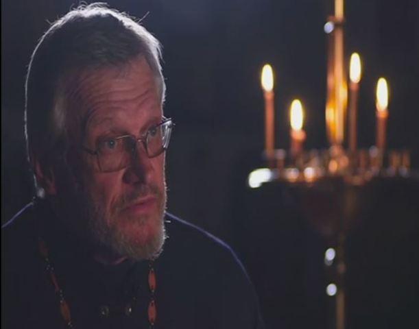 "Zaporizhzhia: ""Hamlet Forever"" Film Discussion"
