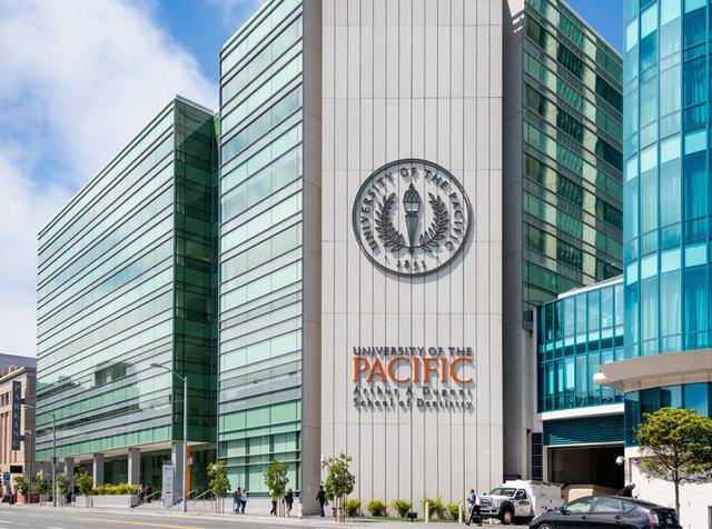 É criada a Universidade do Pacífico Sul.