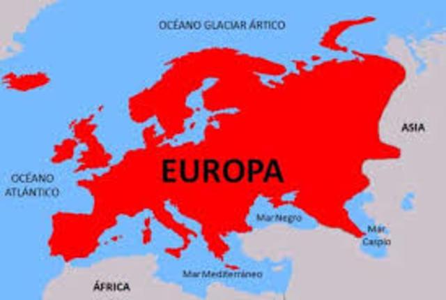 É criada a Fundação da Associação Europeia das Escolas por Correspondência.