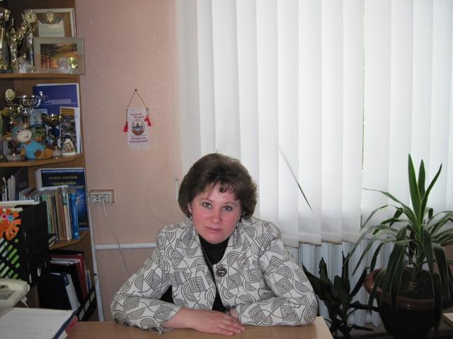 Poltava: The Third Shakespeare Fest Coordinator O. Sutula