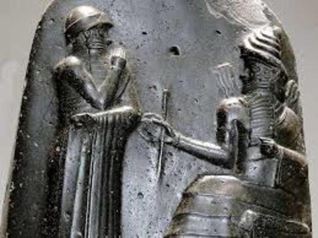 Codigo Hammurabi