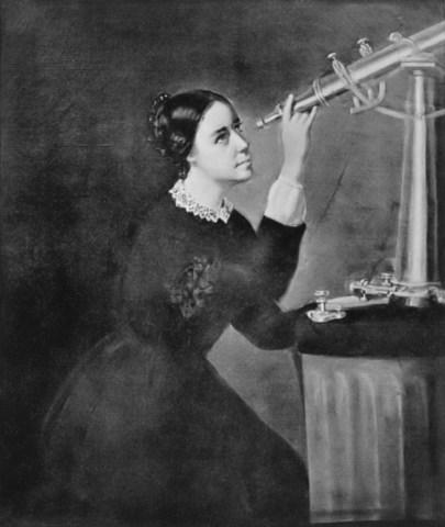 Birth of Maria Kirch