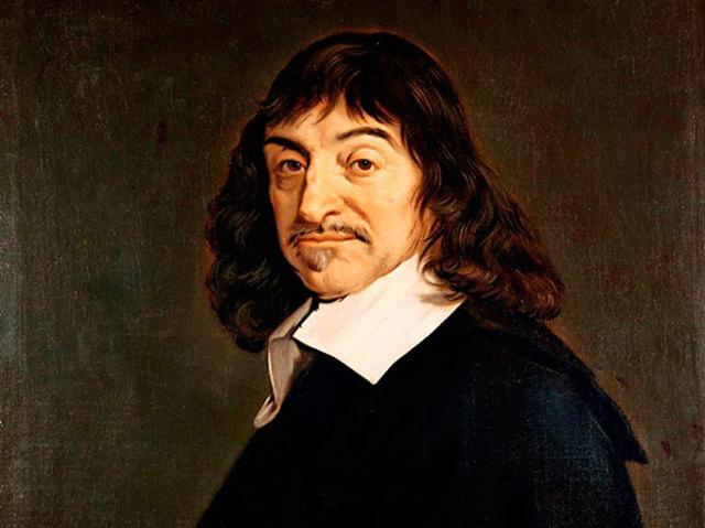 René Descartes e a razão