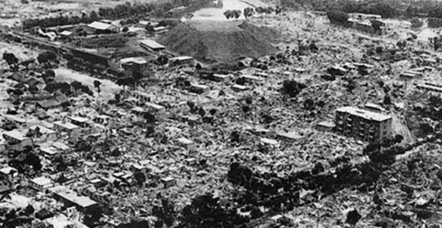 Terremoto de Shaanxi