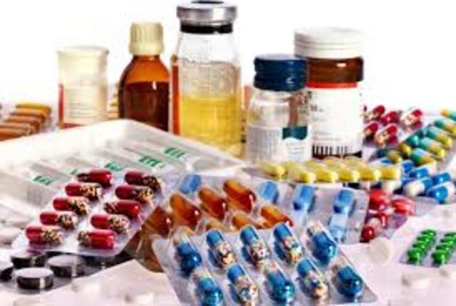 Fibras Sinteticas, Productos farmaceuticos y mas