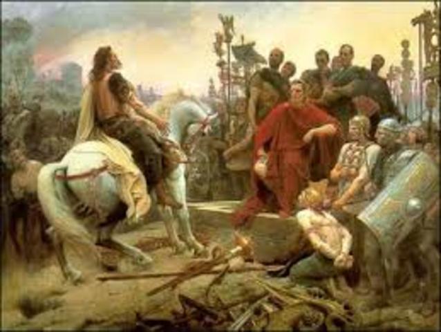 Conquest of Syria