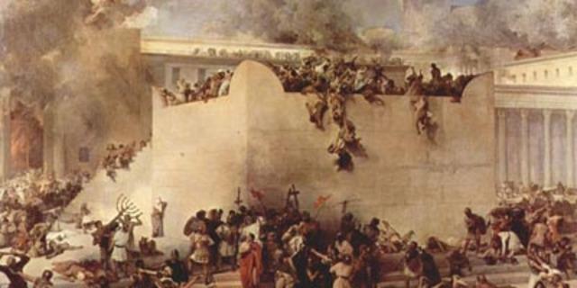 Conquest of Palestina