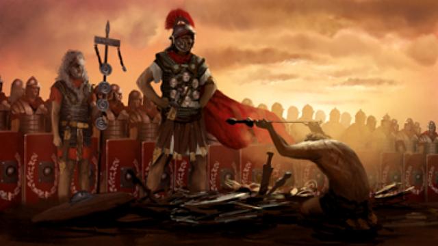Conquest of Africa Nova