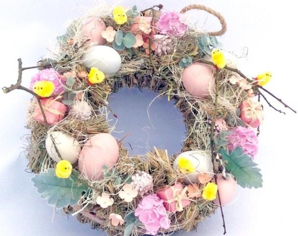 Праздник Весны в детсаду
